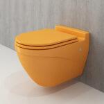 021 Glossy Tangerine