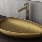 403 Matte Gold