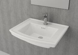 Umywalka Lavita