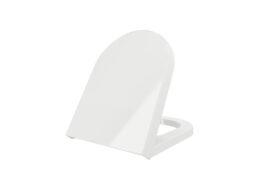 Deska WC duroplast wolnoopadająca Speciale